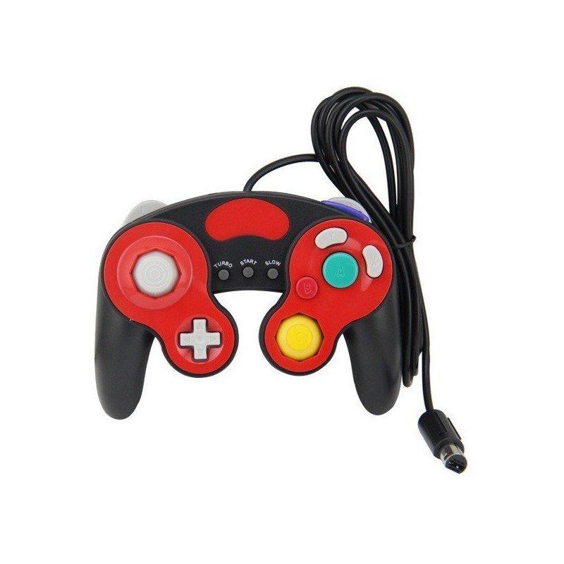 Mando Gamecube & Wii