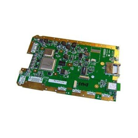 Placa base NTSC Wii