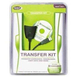 Transfer kit XBOX360