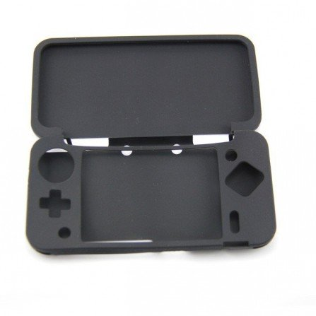 Protector de silicona NEW 2DS