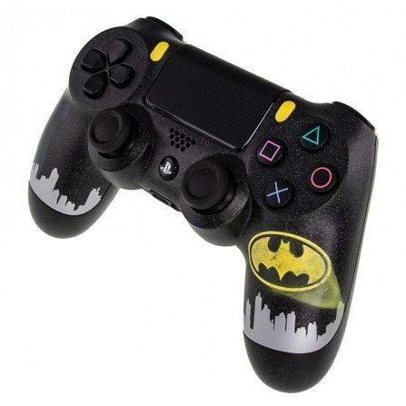 Mando PS4 Personalizado - BATMAN