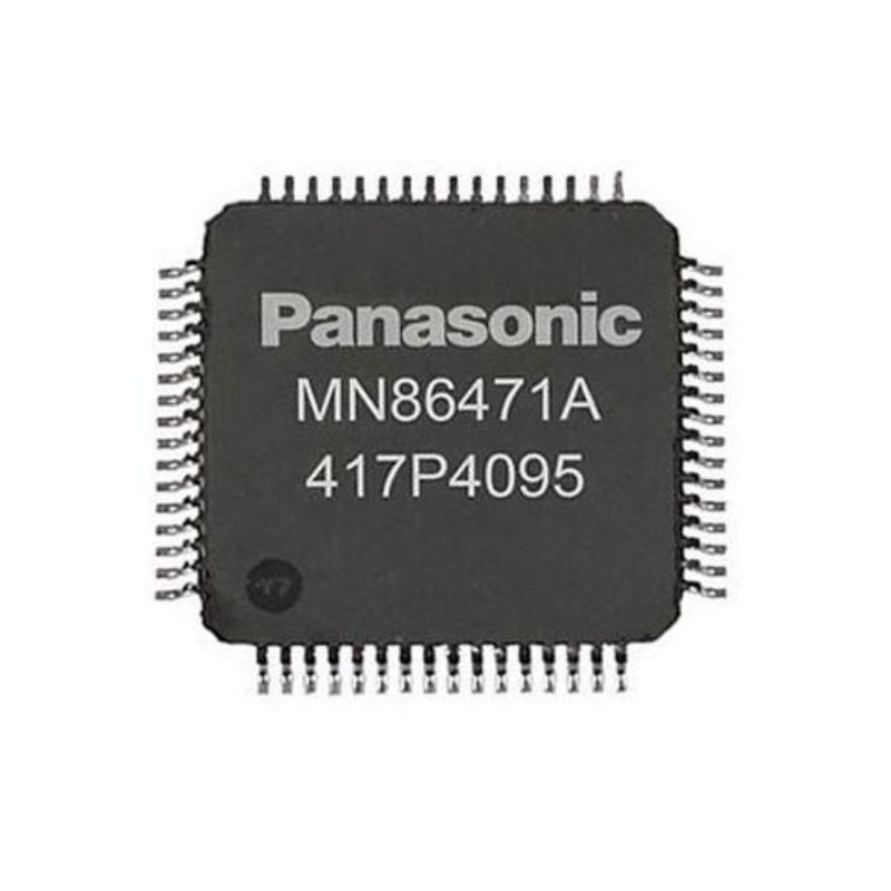 Chip controlador HDMI PS4 - MN86471A