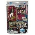 Pack NDS Lite / DSi  Jonas Brothers (12 en 1 )