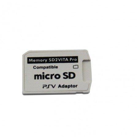 Adaptador Micro SD PS Vita - SD2VITA (PRO)