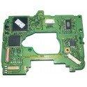PLACA BASE lector Wii  D2B/D2C/DMS/D2E (Remanofacturado)