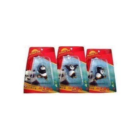 llavero OSO Kunfu Panda  (1 unidad)