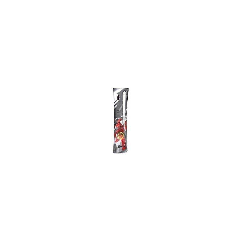Skin frontal XB360 -Robot-