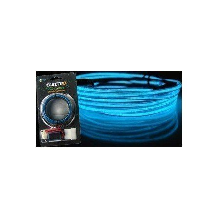 Electro Twister XBOX360 -Neon AZUL-