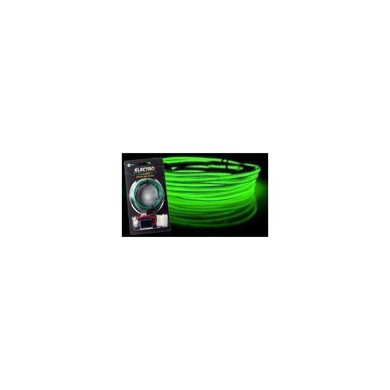 Electro Twister XBOX360 -Neon VERDE-