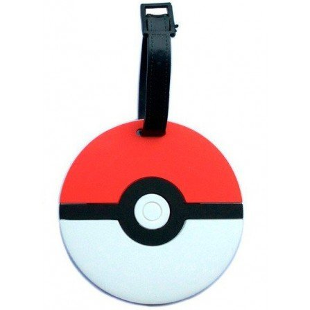 TAG Pokemon - Poke Ball