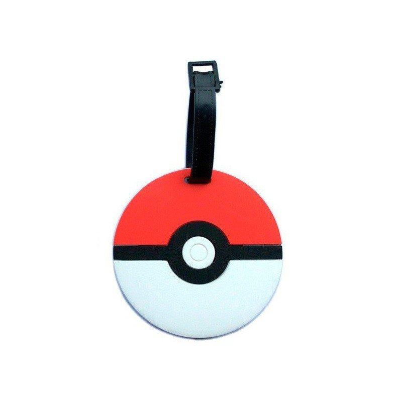 TAG Pokemon - Poke Ball