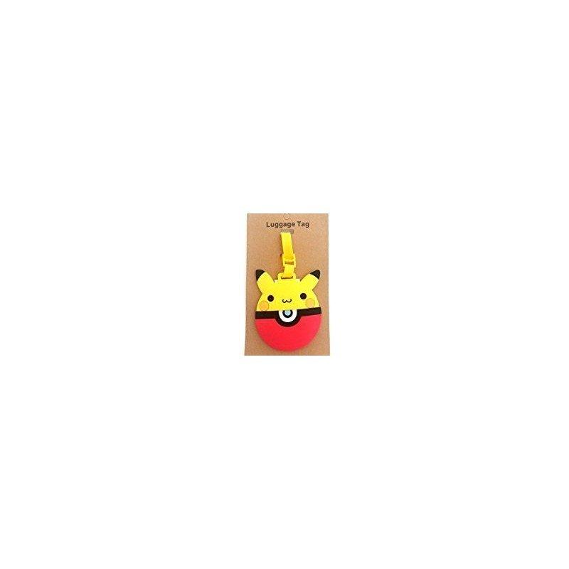 TAG Pokemon - Pikachu Ball