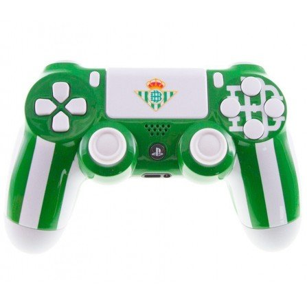 Mando PS4 Personalizado Betis