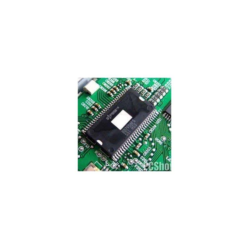 BD7956FS controlador lente PS3 FAT