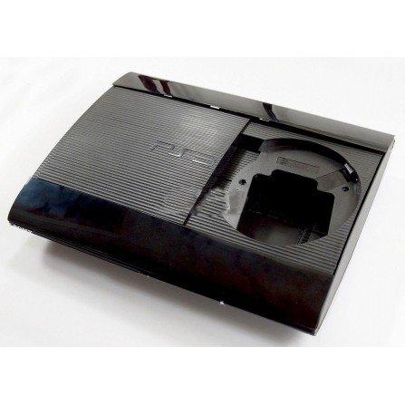 Carcasa Original PS3 SLIM CECH:4004(Seminueva)