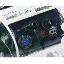 Auriculares + Microfono PSP 2000/3000