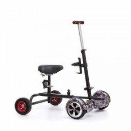 Hover Bike + Accesorios