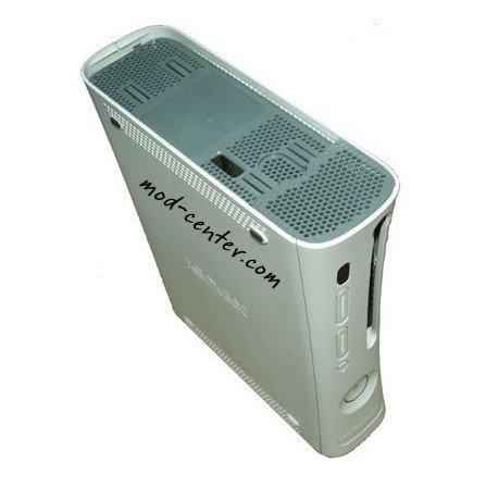 Carcasa Original Seminueva BLANCA XBOX360 - Con HDMI