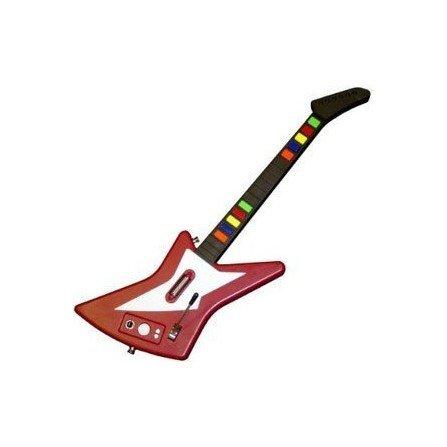 Guitarra PlayStation 3 ( 10 teclas )