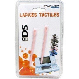 Lapices NDS Rosa - Pack 2 unidades -