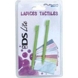 Lapices DSlite Verde Manzana  - Pack 2 unidades -
