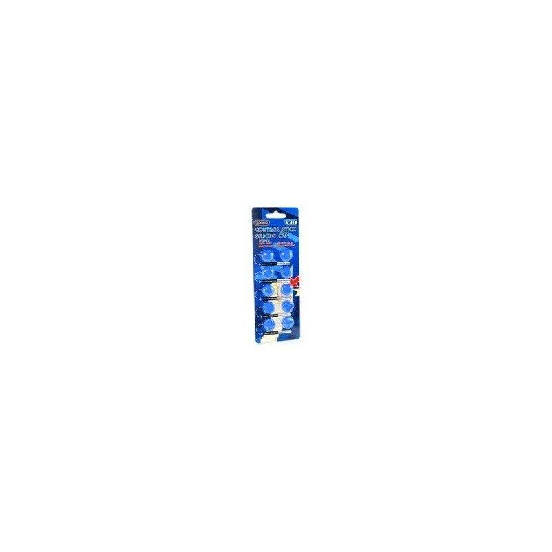 Analog Stick silicon caps PS3/PS4/XBOX360 - Azul -