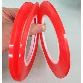 Cinta doble cara Silicona PROFESIONAL - 2mm