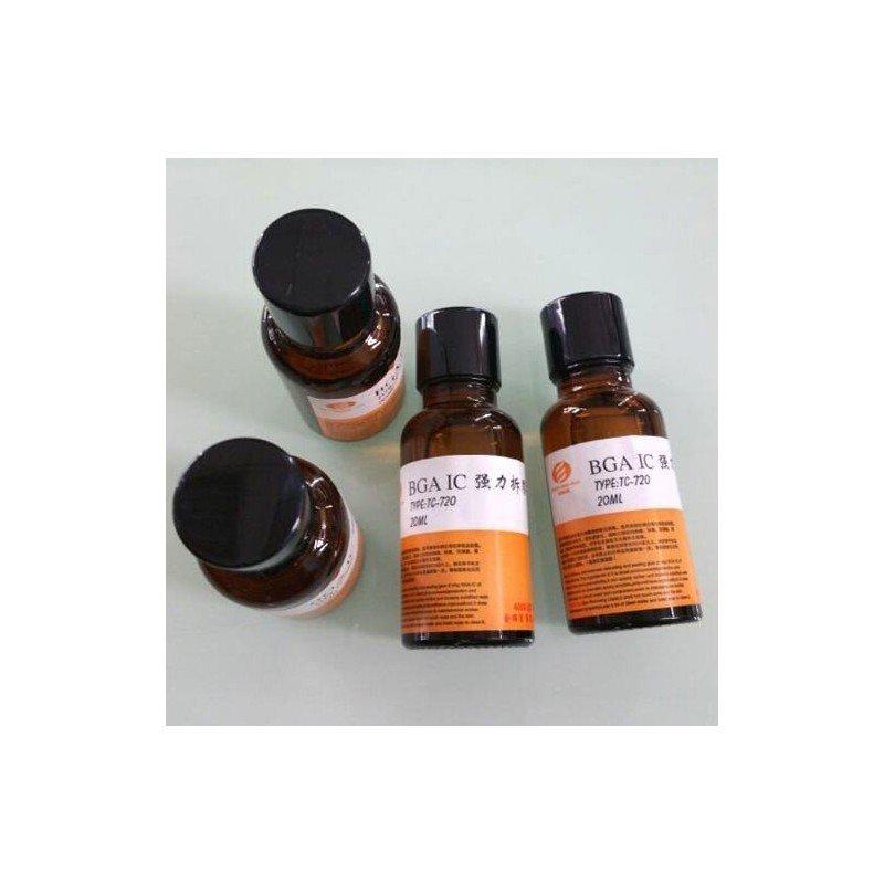 Eliminador de resina epoxy