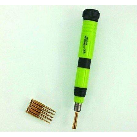 Destornillador dispositivos APPLE - 6 en 1