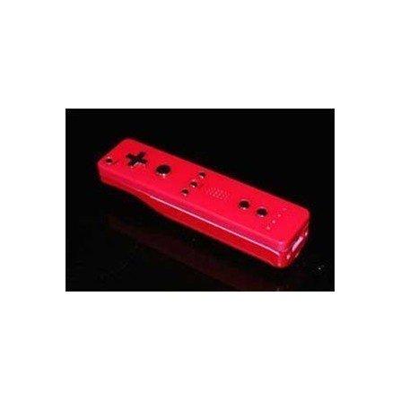 Carcasa mando Wii Remote *ROJO*