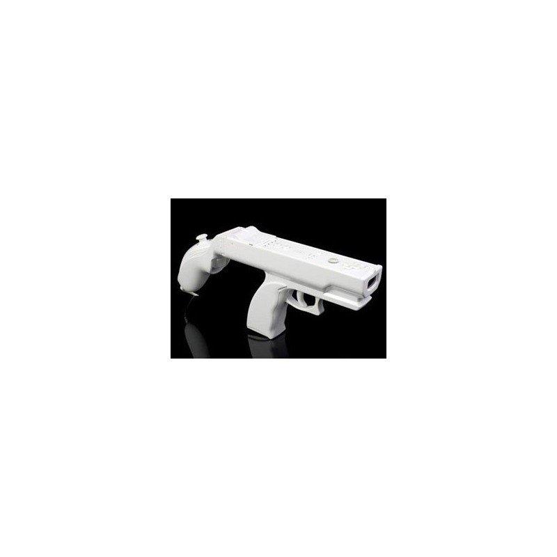 Pistola Combined Ligth GUN Wii