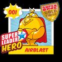 Figura SuperZings - AIRBLAST