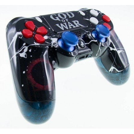 Mando PS4 God Of War