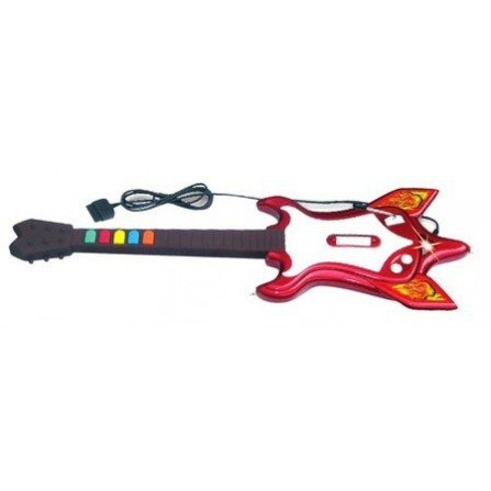 Guitarra PS2 Rock Guitar ADVANCE III