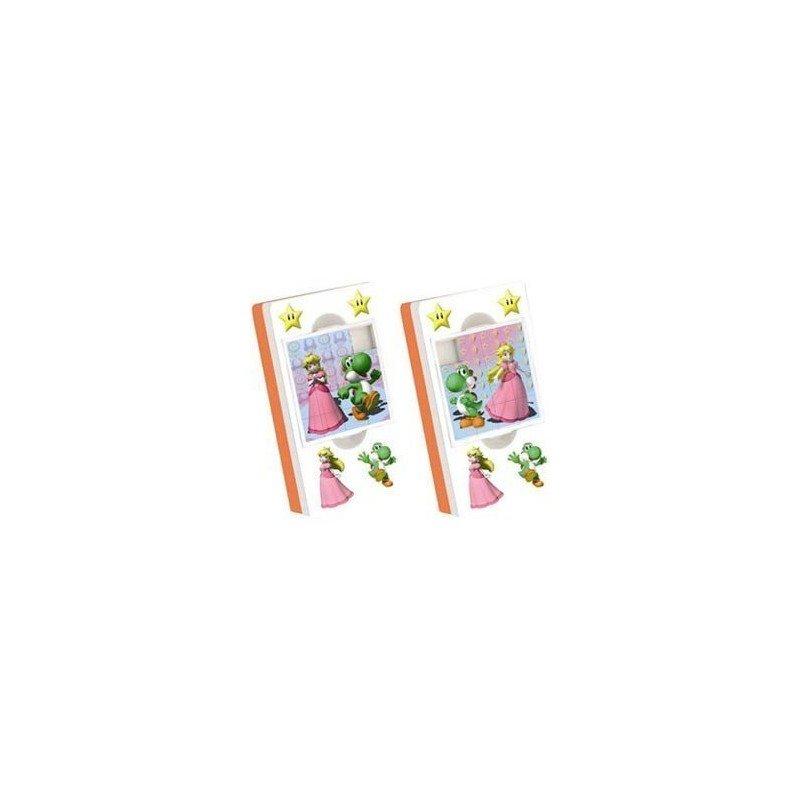 Estuche PUZZLE Case ( Peach & Yoshi )