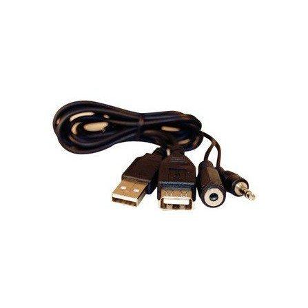 Alargador de cables ROCKBAND