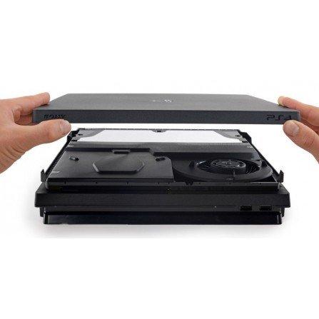 Carcasa PS4 Slim SUPERIOR - NUEVA