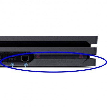 Tapa HDD PS4 PRO CUH-70xxx (NUEVA)
