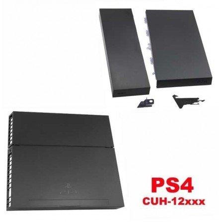 Carcasa PS4 FAT COMPLETA CUH-12xxx - NUEVA
