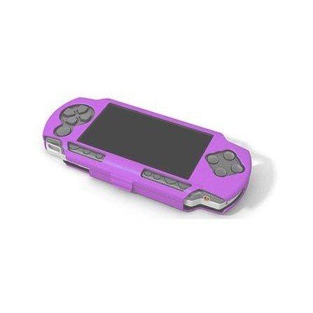 Estuche Aluminio PSP 2000/3000 ( Morado )