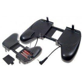 Agarradera con ALTAVOCES PSP 2000/3000