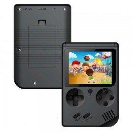 GameBoy Mini clasica + 168 JUEGAZOS