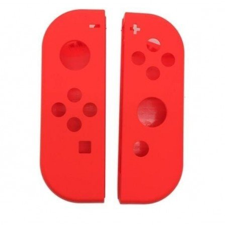 Carcasa mando Joy Con Nintendo Switch - ROJO