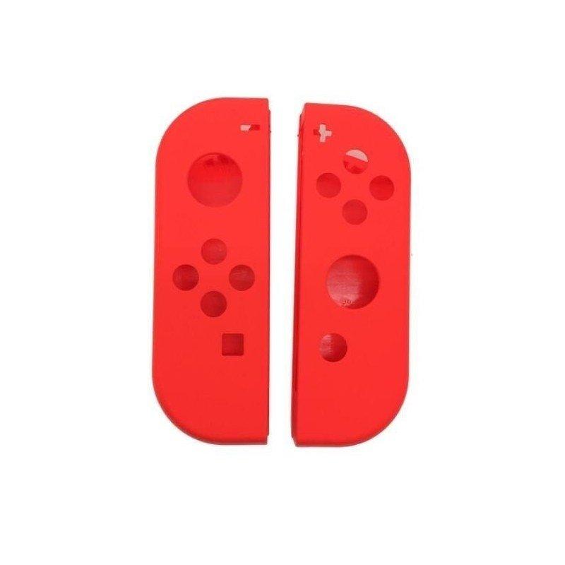 Carcasa mando Joy-Con Nintendo Switch - ROJO FOSFO