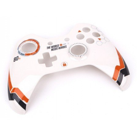 Carcasa superior mando XBOX ONE - V.1 OVERWATCH