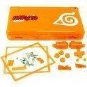 Carcasa DSlite PlayerGame - Naruto -