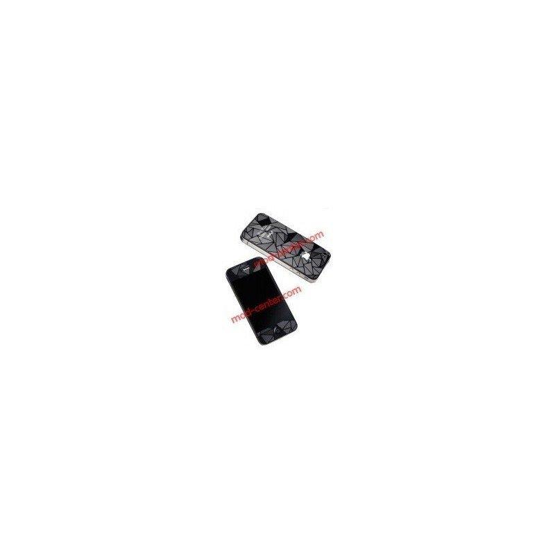 Protector pantalla iPhone 4G/4S (Efecto 3D)