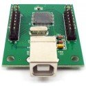 Interzace USB ARCADE - XIN-MO XM-02 (2 PLAYER)