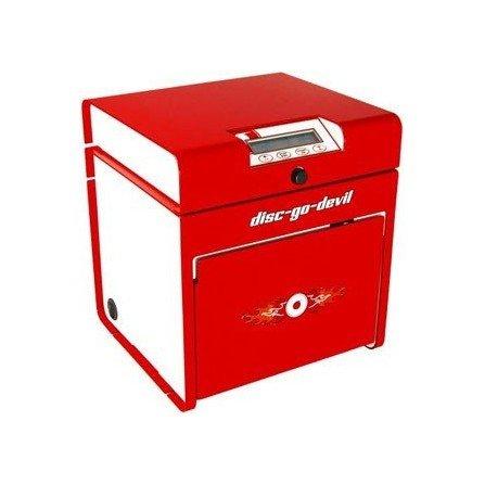 Maquina pulidora DISC-GO-DEVIL