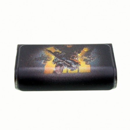 Touch PAD Personalizado JDM-040 - CALL OF DUTY BLACK OPS 4